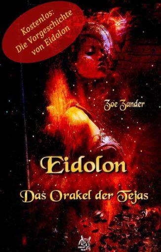 Eidolon - Vorgeschichte