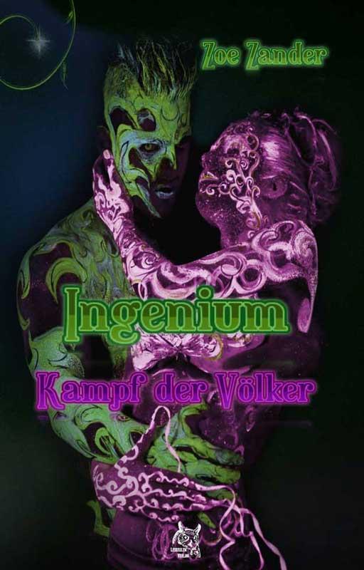 Ingenium – Kampf der Völker
