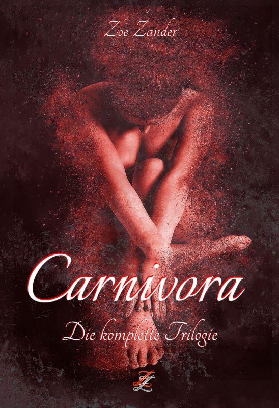 Carnivora – Die komplette Trilogie